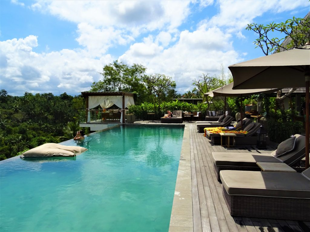 Goya Boutique resort Ubud